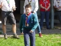 Hampshire and Isle of Wight Scouts Archery Competition 2016